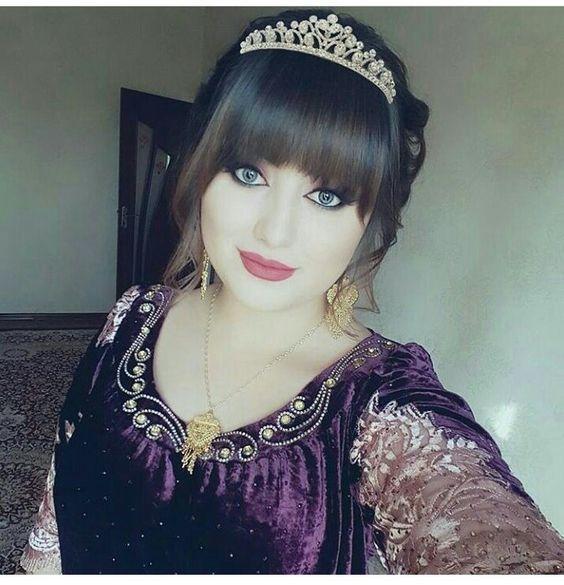 بالصور اجمل فتيات الجزائر , صور بنات الجزائر 11934 3