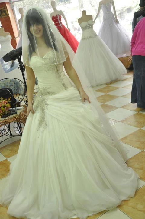 بالصور تفسير حلم فستان الزفاف , فساتين الفرح في المنام 11940 1