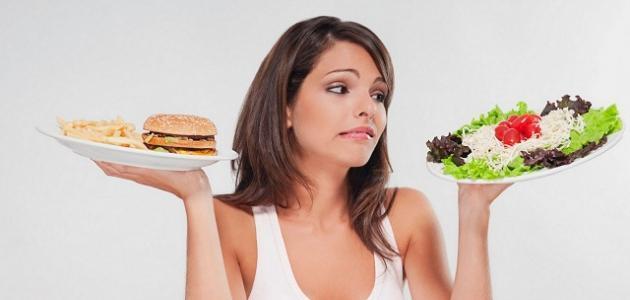بالصور اسهل واسرع طريقة للتخسيس , طرق فقدان الوزن 11941 1