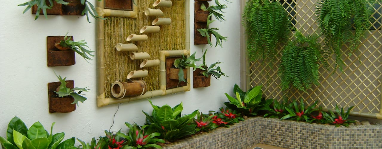 بالصور تصميم حدائق منزلية صغيرة , ديكورات جميلة للحدائق 11952 6