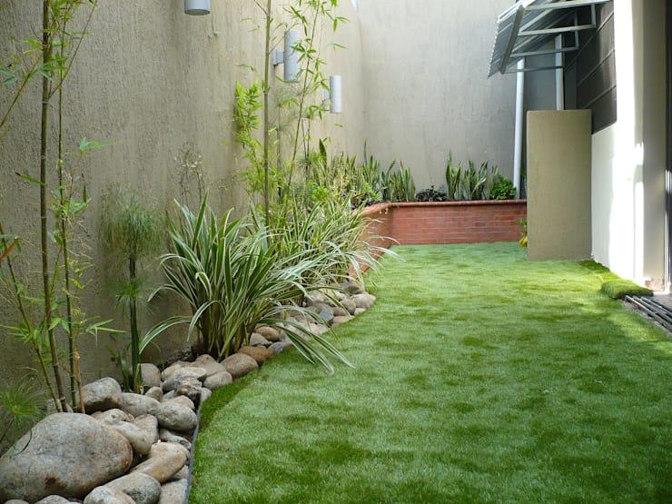 بالصور تصميم حدائق منزلية صغيرة , ديكورات جميلة للحدائق 11952 8