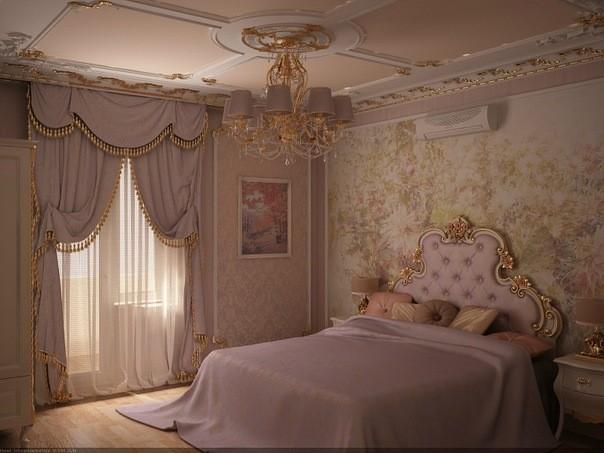 صورة غرف نوم يمنيه , اروع غرف نوم للعرائس 11974 5