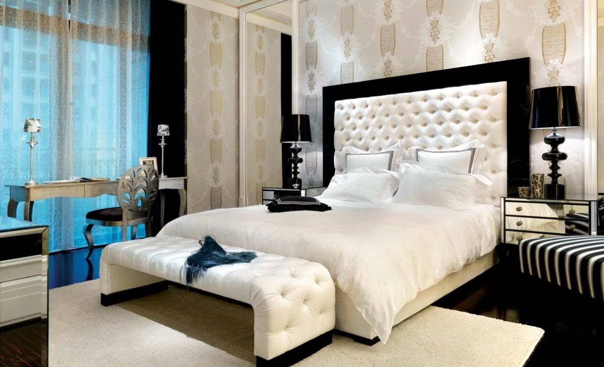 صورة غرف نوم يمنيه , اروع غرف نوم للعرائس 11974 7