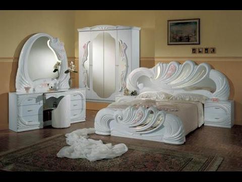 صورة غرف نوم يمنيه , اروع غرف نوم للعرائس 11974