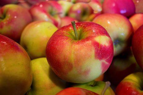 بالصور اكل التفاح في الحلم , التفاح في المنام 11980 1