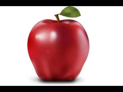 صور اكل التفاح في الحلم , التفاح في المنام