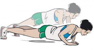 صور تمارين تكبير صدر , الرياضة المفيدة للصدر