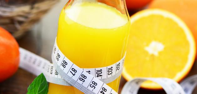 صورة طرق تخفيف الوزن في اسبوع , التخسيس في فترة قصيرة