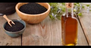 صور علاج الغدة الدرقية بالعسل والحبة السوداء , وصفة طبيعية للغدة