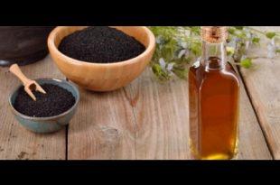صورة علاج الغدة الدرقية بالعسل والحبة السوداء , وصفة طبيعية للغدة