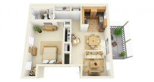 بالصور صور تصميمات منازل , تصاميم بيوت حلوة 11594 12 310x165