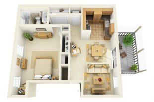 صورة صور تصميمات منازل , تصاميم بيوت حلوة