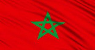 صورة ماذا تعني اسم العاصمة المغربية الرباط , صور علم المغرب