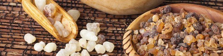 صورة فوائد المر للبشرة جابر القحطاني , المر لتغذية الوجه