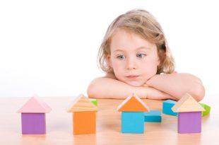 صورة علاج التوحد البسيط , التوحد عند الاطفال