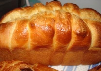 صور خبز البريوش حورية المطبخ , طريقة عمل خبز البريوش