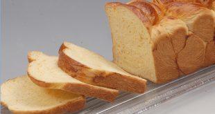 صورة خبز البريوش حورية المطبخ , طريقة عمل خبز البريوش