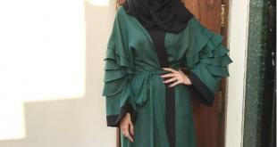 صورة صور عبايات اماراتية , اشيك عبايات للسيدات