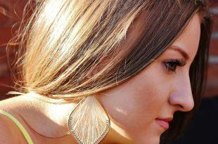 صورة ماسك لتنعيم الشعر من اول مرة , كيف تجعلي شعرك ناعم