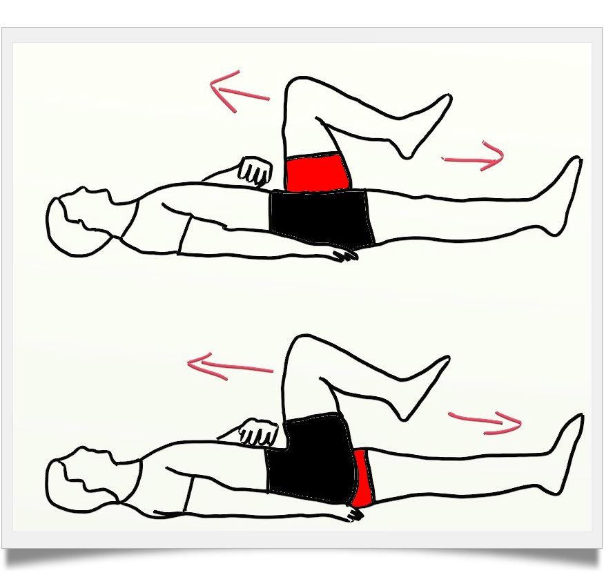 صور انواع تمارين البطن , كيفية رياضة البطن بالصور