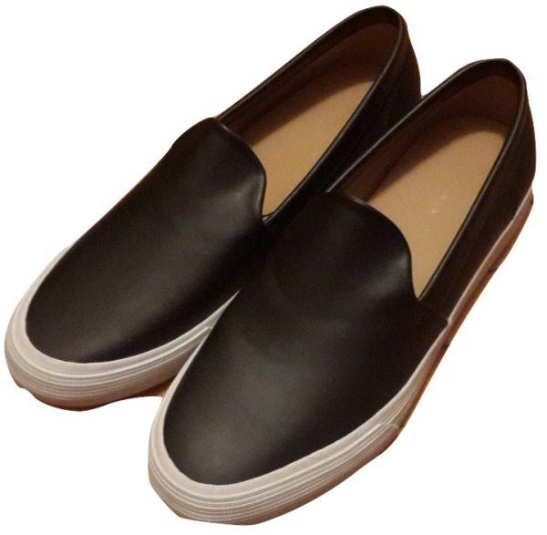 صور احذية زارا رجالي , اشيك احذية للشباب