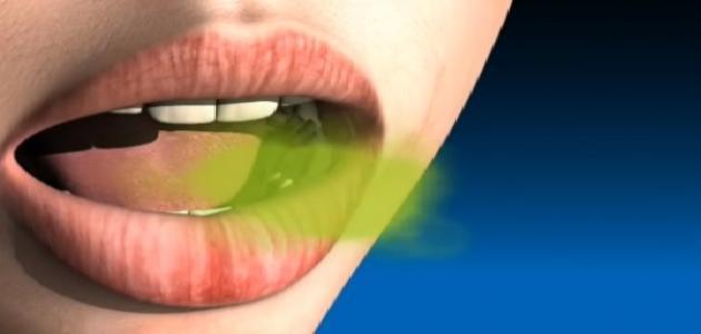 صور ازالة رائحة الفم الكريهة , الحفاظ علي الفم