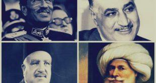 صورة صور زعماء مصر , تعرف علي اشكال زعماء الفراعنة