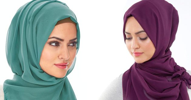صورة صور لفات حجاب , الحجاب فريضة