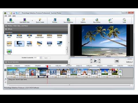 بالصور عمل فيديو من الصور , اسهل واجدد البرامج 1423 1