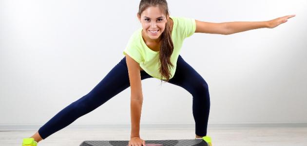 صور تمارين رياضية , الرياضة تقوى العقل