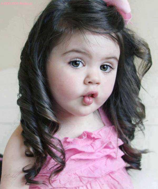 بالصور بنات كيوت صغار , بنات صغيرة جميلة 1437 1