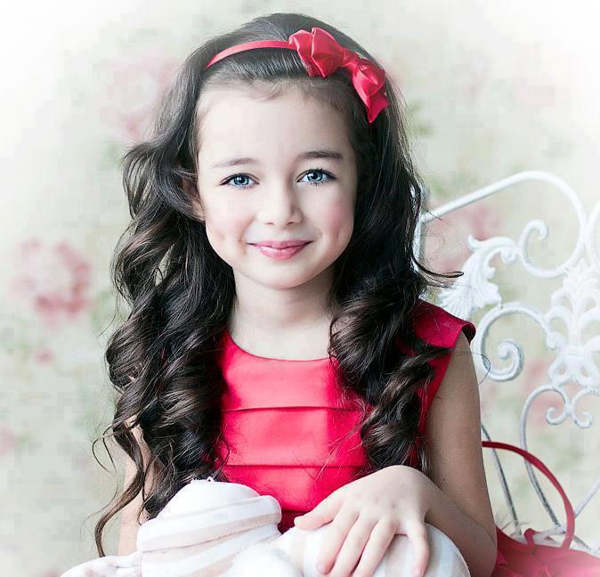 بالصور بنات كيوت صغار , بنات صغيرة جميلة 1437 2