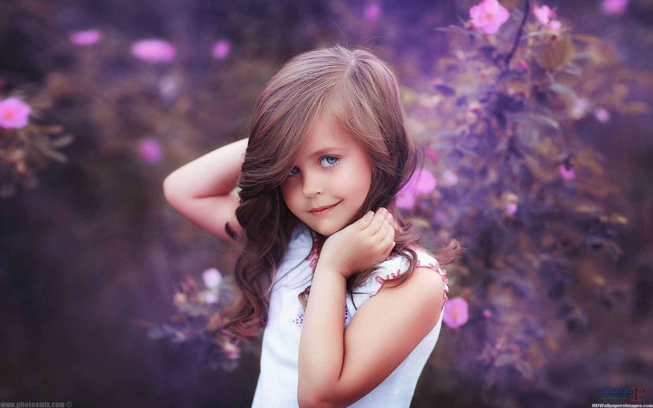 بالصور بنات كيوت صغار , بنات صغيرة جميلة 1437 5