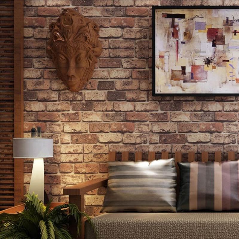 بالصور ورق جدران حجر , جمال وروعة الديكورات 1448 3