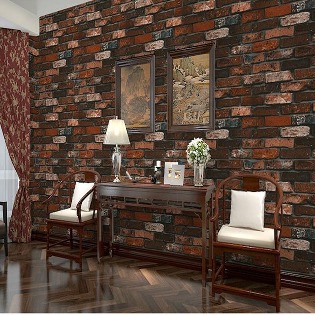 بالصور ورق جدران حجر , جمال وروعة الديكورات 1448 7