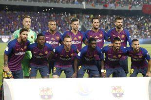 صورة صور فريق برشلونة , فرق كرة القدم العالمية