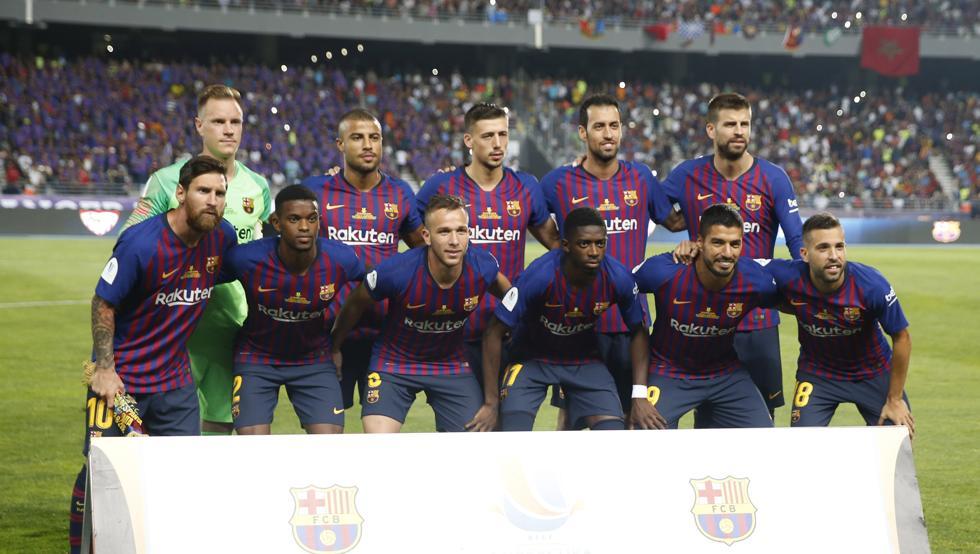 صور صور فريق برشلونة , فرق كرة القدم العالمية