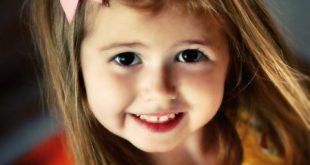 صورة اطفال بنات حلوين , يا لها من طفلة جميلة