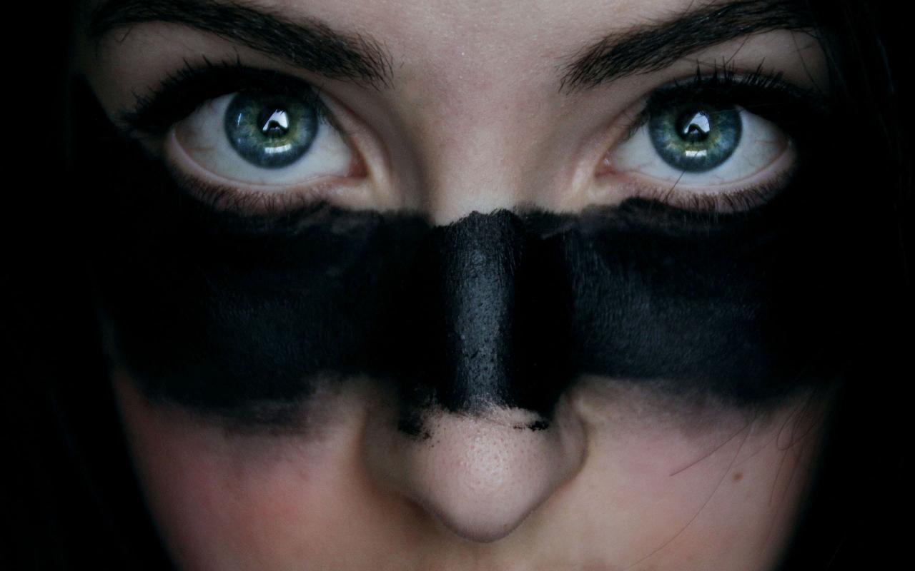 صورة اجمل عيون , سبحان الخالق يا لها من عيون جذابة 1232 2