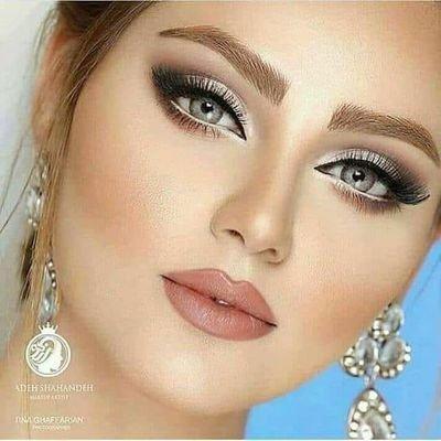 صورة اجمل عيون , سبحان الخالق يا لها من عيون جذابة 1232 3