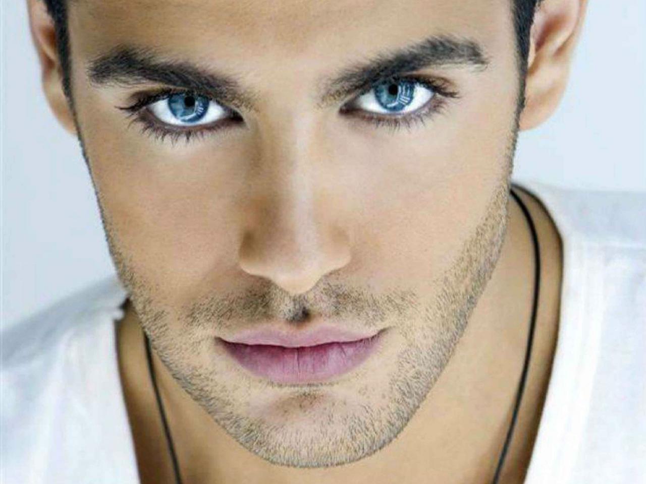صورة اجمل عيون , سبحان الخالق يا لها من عيون جذابة 1232 6