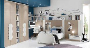 صورة غرف نوم اولاد , يا لها من غرفة رائعة