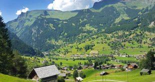 صورة صور طبيعه , الريف السويسري و روعة الطبيعة فيه