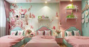 صورة صور غرف اطفال , غرفة طفلك مميزة بهذة الافكار