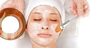 صورة تنظيف الوجه , خلي بشرتك كالاطفال من نعومتها
