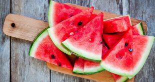 صورة فوائد البطيخ , البطيخ و الوقاية من السرطان