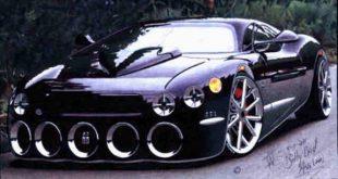 صورة صور عربيات فخمه , افخم سيارات لعشاقها