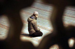 صورة رؤية شخص يصلي في المنام , الصلاة في المنام و دلالاتها