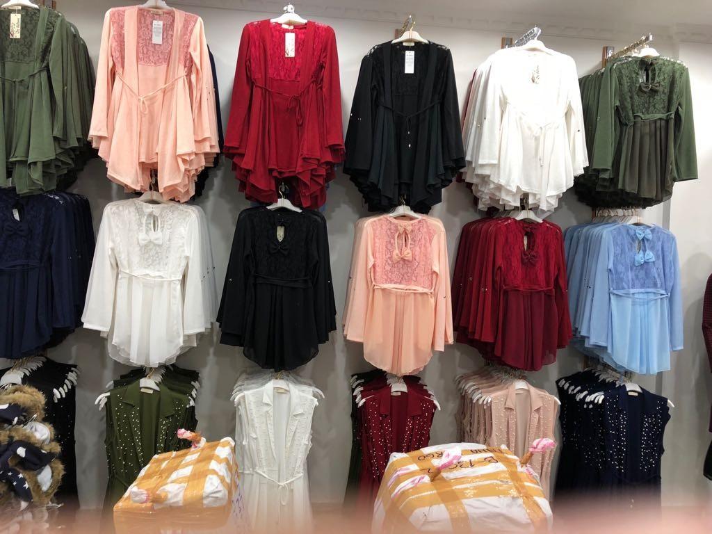 صورة محلات ملابس , اشهر محلات الملابس سيدات في العالم