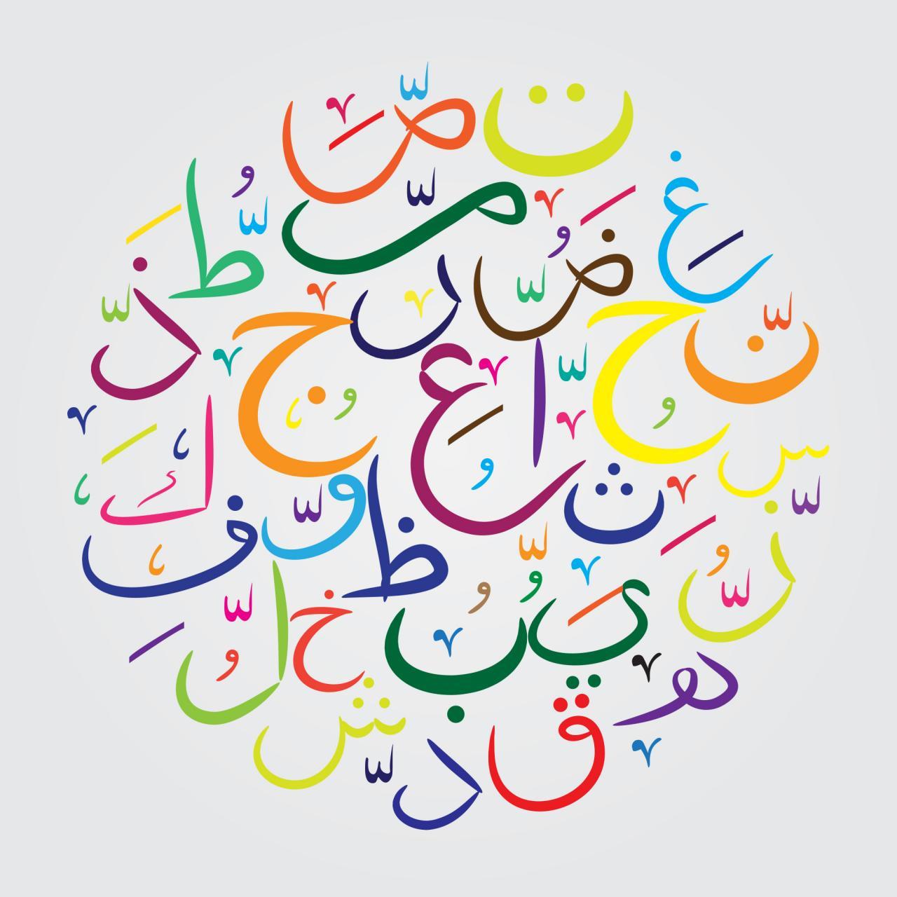 صورة صور عن اللغة العربية , اجمل لغات العالم لغة الضاد 5007